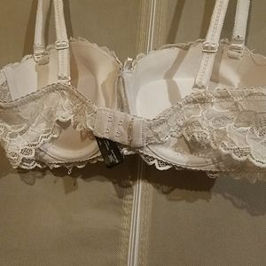 Intimates & Sleepwear - Like new push up bra